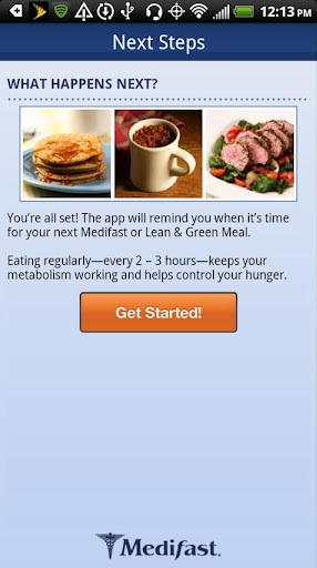 Medifast Mobile for Android