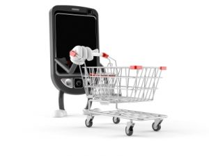 Mobile Commerce – Forever Changing How We Shop