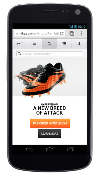 11 Steps to Optimizing Mobile Landing Pages