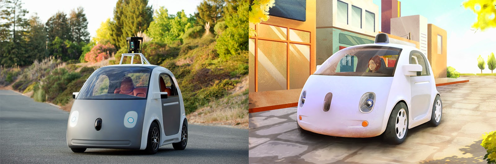The Week in Tech: Internet Trends, Apple's smart home, Google's self-driving car, and more