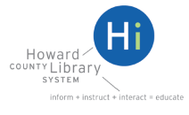 Thorn Technologies Secures Contract with Howard County Library System for Website Redesign