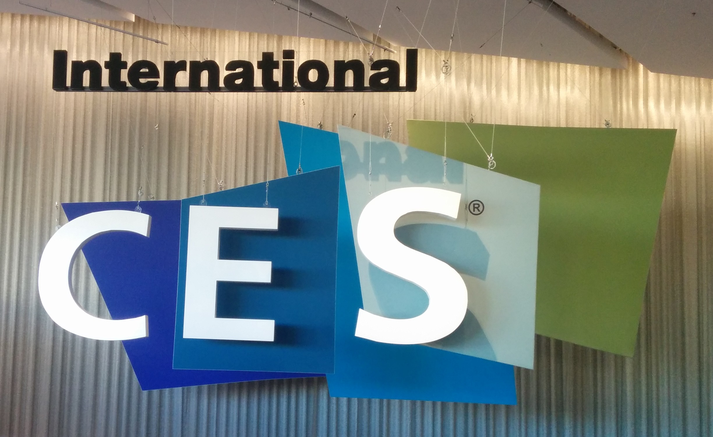 The Week in Tech: Recap of CES, Verizon-AOL rumors, and more