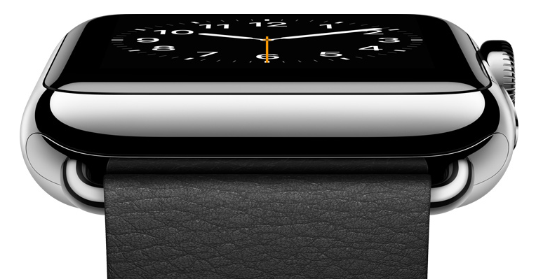 The Week in Tech: Apple announces Watch, GigaOm shuts down, and more