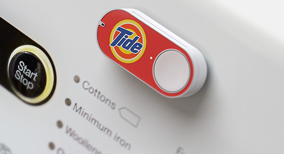 The Week in Tech: Amazon launches Home Services and Dash Button, Jay-Z announces Tidal, and more