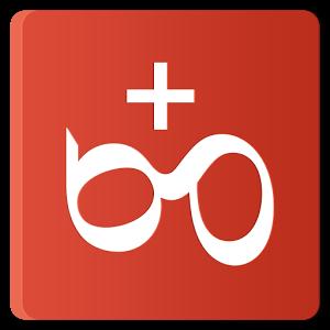 g+ logo toppled