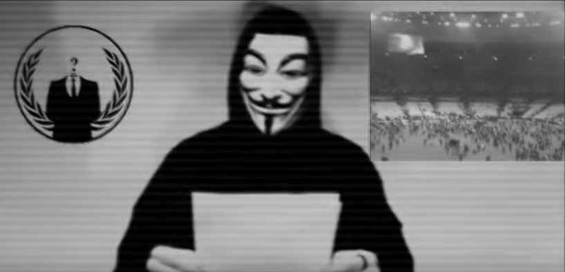 The Week in Tech: Anonymous declares war on ISIS, Google+ is back, and more