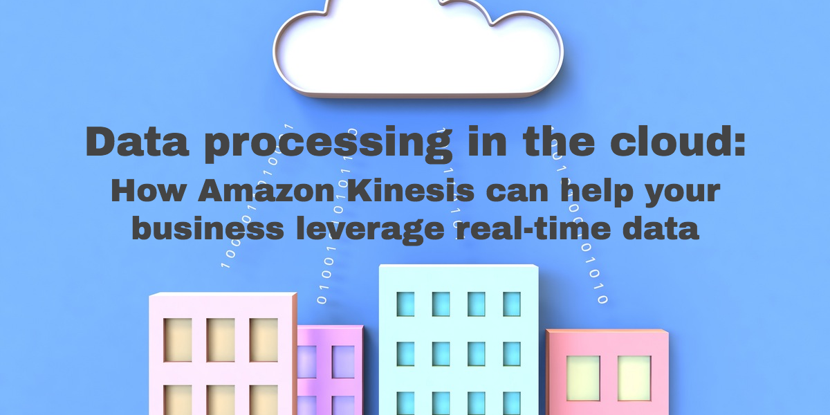 Data processing in the cloud