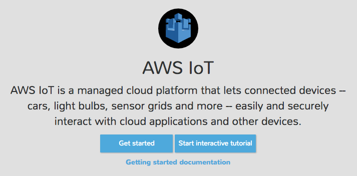 first-time-IoT-splash