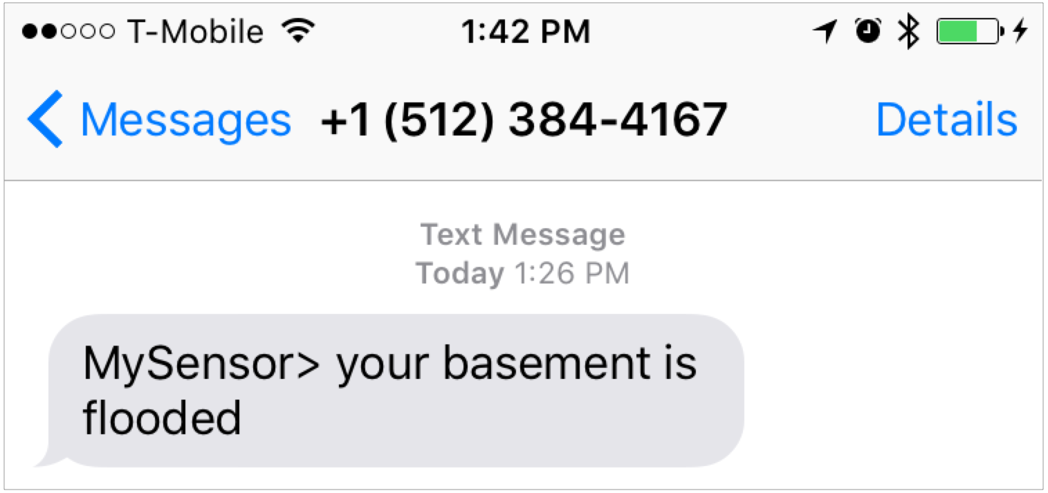 textMessageBasement