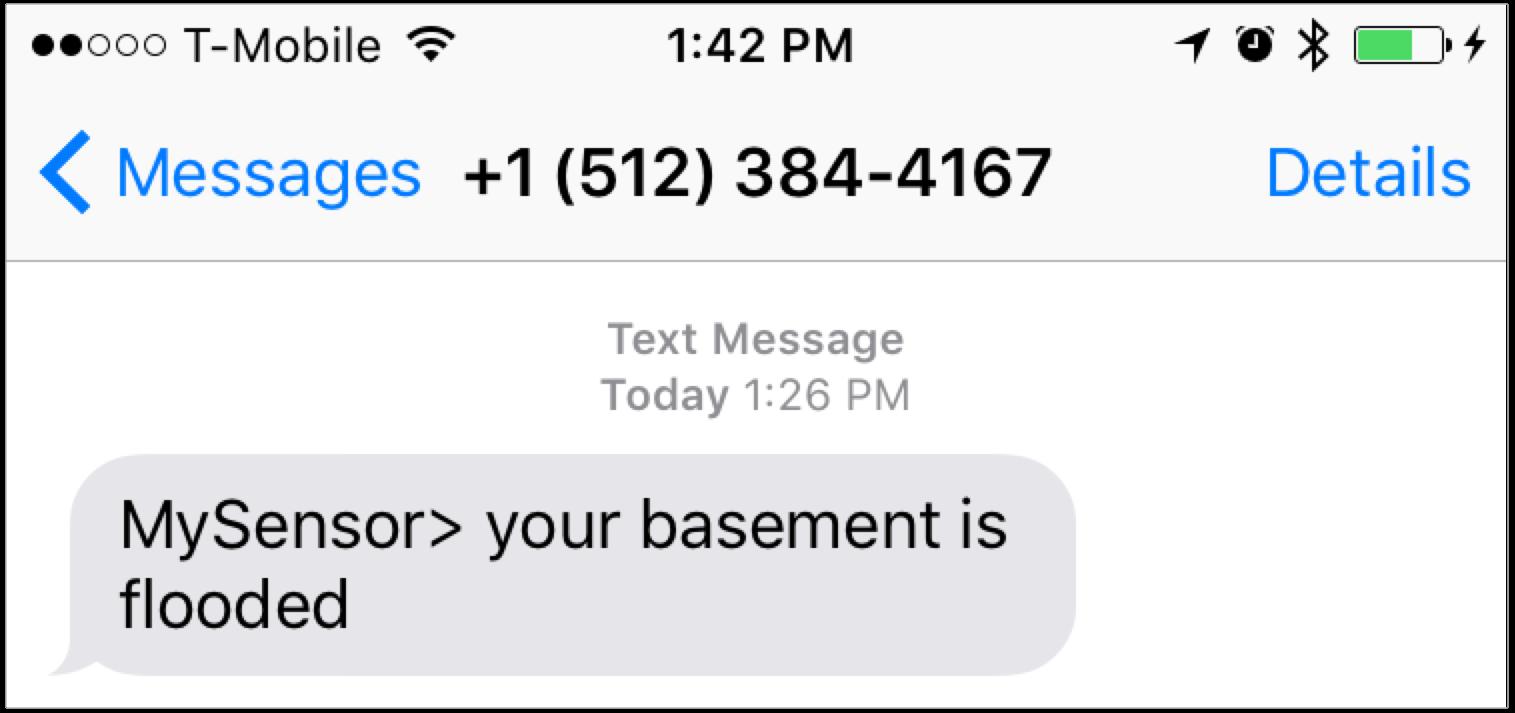textMessageBasement
