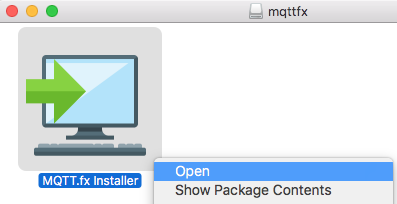 right-click-open-mqtt
