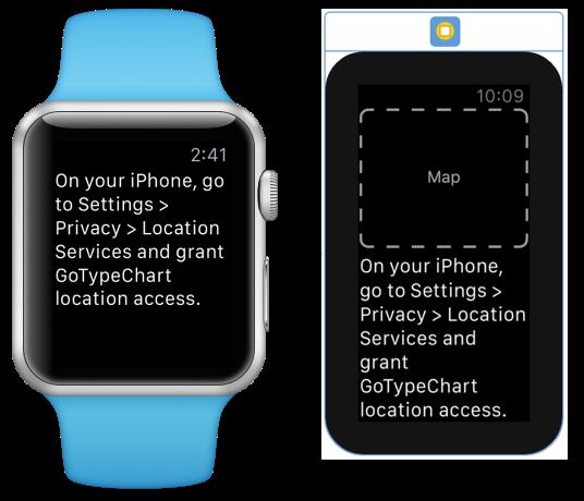 Apple watch app-warning-instructions