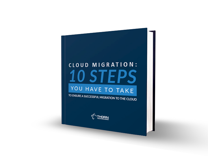 cloud migration ebook mock up