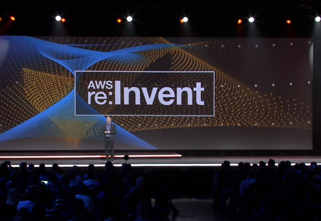 AWS re:Invent 2016 – 4 key trends coming out of Amazon's cloud computing event