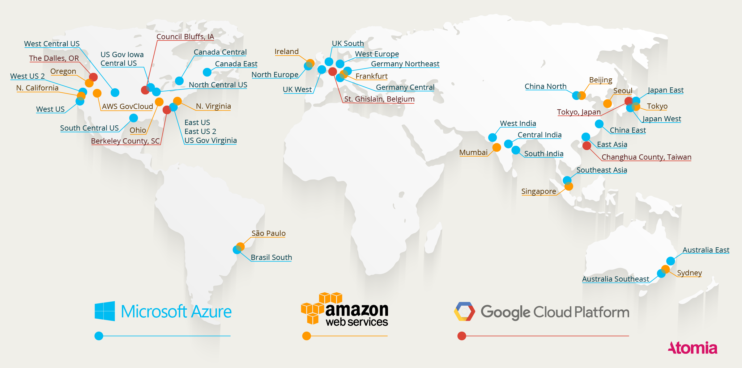 cloud-provider-location-map